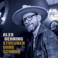 Alex Behning - Streunen ohne Schnur