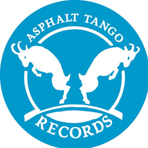 Asphalt Tango Records