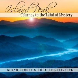 Bernd Scholl Rüdiger & Gleisberg - Island Peak