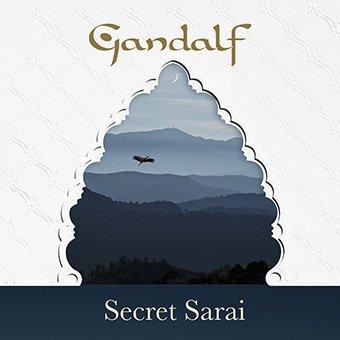 Gandalf – Secret Sarai