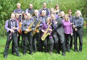 Hinterland Jazz Orchestra