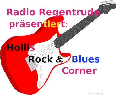 Hollis Rock and Blues Corner