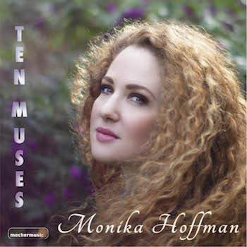 Monika Hoffman – Ten Muses