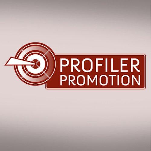 Profiler Promotion