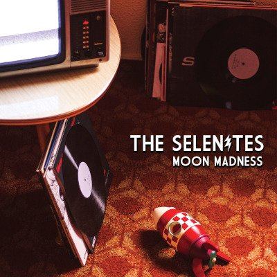 The Selenites – Moon Madness