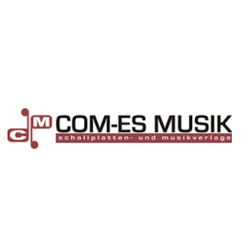 COM-ES Schallplatten- und Musikverlag