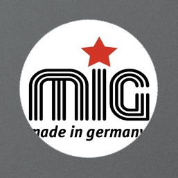 M-I-G music (Made in Germany)