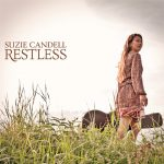 Suzie Candell - Restless - Cover