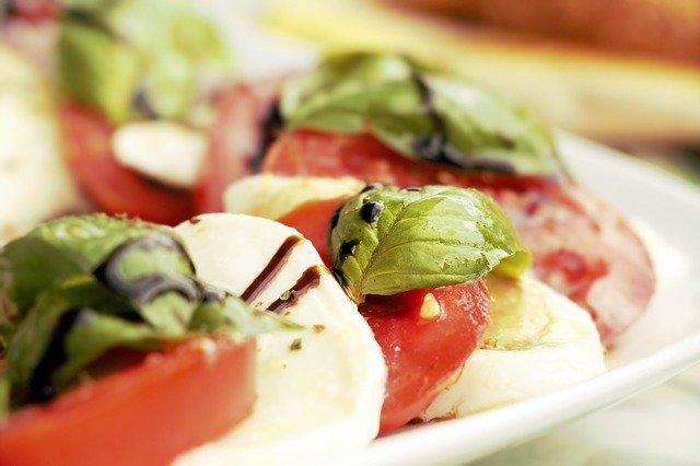 salad - pixabay