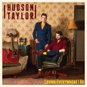 Hudson Taylor - Backseat PR