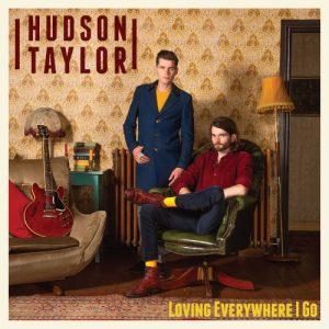 Hudson Taylor - Backseat PR