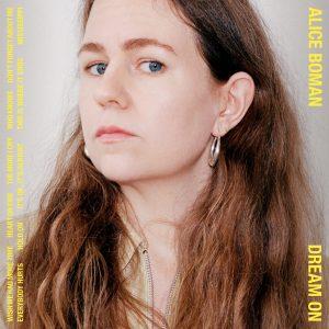 Alice Bowman - PPIAS Recordings