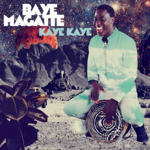 Bye Magatte - Kaye Kaye (Brambus Records)
