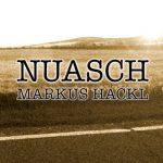 Cover Markus Hackl - Nuasch (Eiffelbaum Records)