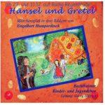 Haensel und Gretel Cover ImTakt