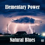 Natural Blues - Elementary Power