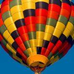 Hot Air Balloon Pixabay