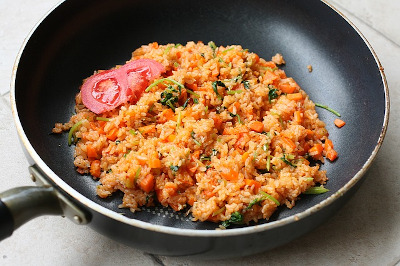 fried rice pixabay