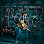 Matt Lang - Albumcovre More