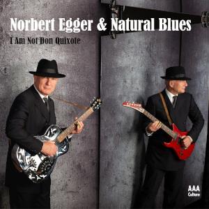 Natural Blues - Im not Don Quichote Album Cover