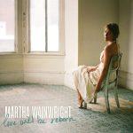 Martha Wainwright Album Cover