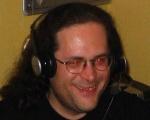 Willy Wuff Moderator - Technik - Hörerbetreuung - Bewerbungen - Label- und Bandkontakte - Sendeleitung