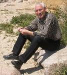 Dr. Klaus-Werner Kahl Gast-Moderator