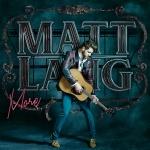 Matt Lang - More (cmm online Rock Agentur)