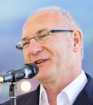 Norbert Egger Gast-Moderator